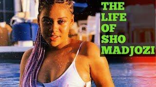 THE LIFE OF SHO MADJOZI: LIFESTYLE, BIOGRAPHY, FAMILY, CAREER, MUSIC, JOHN CENA ETC.  LIFE OF WHO?