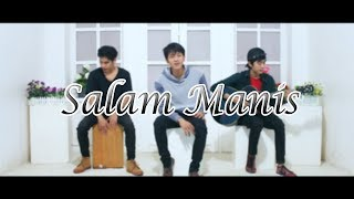 Download lagu Salam Manis Folaen Ft Angger Laoneis Vian Laoneis Mp3