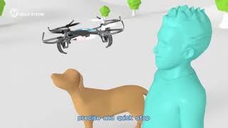 DRONE!!!! top 5 Drones. Amazon con Menos de $$!!