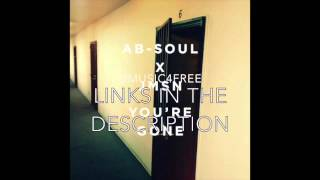 Ab-Soul You're Gone Download