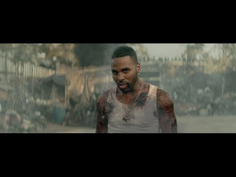 Jason Derulo – If I'm Lucky (Official Music Video Trailer)