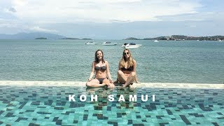 6 month long holiday | Koh Samui