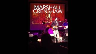 TELEVISION LIGHT by Marshall Crenshaw & the Bottle Rockets