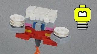 Builder's Block - Episode 1: A Block for Builders