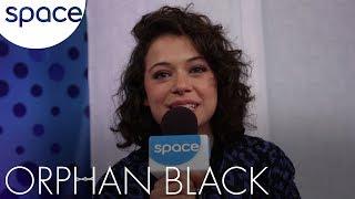 Q&A avec Tatiana sur l'épisode 503 (VO)
