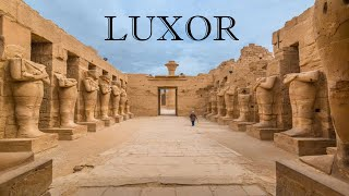 Avoiding A Very Common SCAM In Egypt`s Most Touristy City, Luxor.