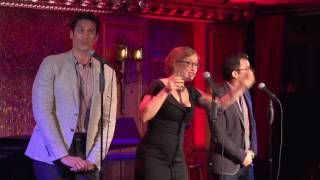 """Team Harvard sings Tom Lehrer's """"Bright College Days"""" from the Harvard-Yale Cantata II"""