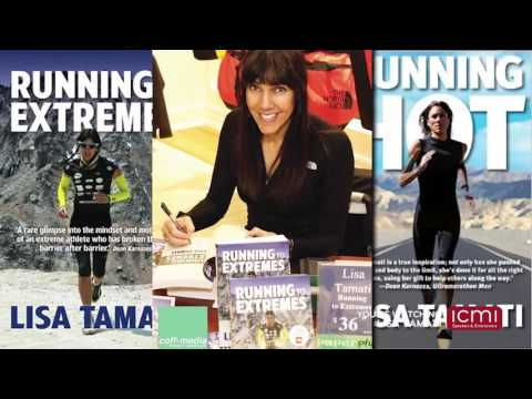 Motivational Speaker - Lisa Tamati