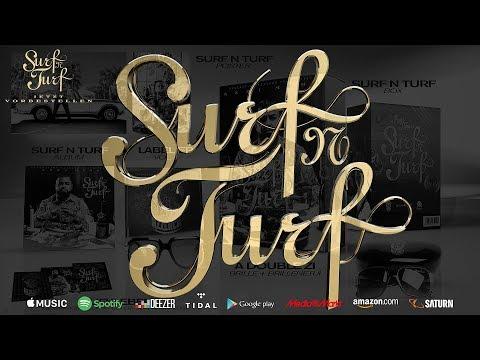 Azzi Memo - Surf 'n' Turf Snippet