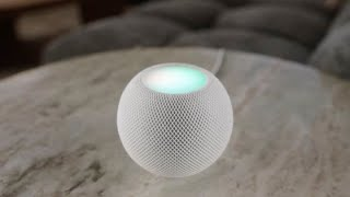 Apple kicks off iPhone event with new HomePod Mini reveal