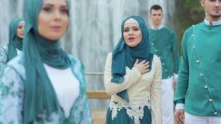 Hor Mošus - Tebe slijedim - Official Video - 2016 - (Ya Muhammed el-Emin) - English subs