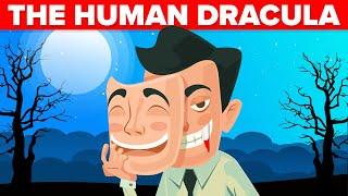 Japanese Horrific Serial Killer - Tsutomu Miyazak (The Human Dracula)