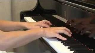 Anton Bruckner: Symphony No.7 2nd mov. Adagio (piano)