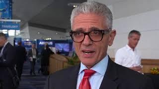 Charles Mangion at IATA 2018