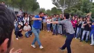 preview picture of video 'YDÜ Karadeniz Öğrenci Birliği Piknik 2015 KOLBASTI  (Girne/Boğaz)'