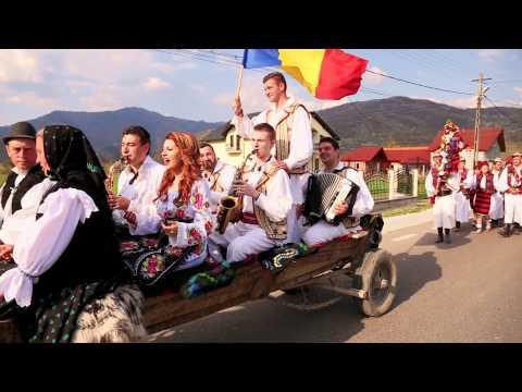 Claudia si Florin Ionas -Generalul - Fac nunta la mine-n tara HD