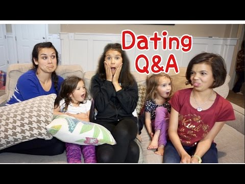 Can I Date?    Dating Q&A GIRL TALK