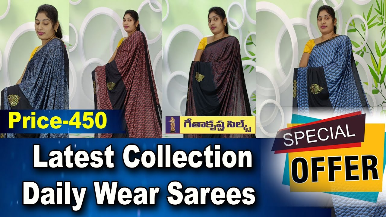 """<p style=""""color: red"""">Video : </p>Daily Wear  Fashion  Trendy collection  Latest Collection  