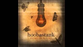 Hoobastank - A Thousand Words [HQ] (Fight or Flight) WITH LYRICS