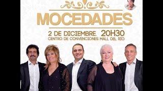 Mocedades en Concierto CUENCA ECUADOR