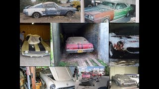 8 Great Barn Finds Jerry Heasley