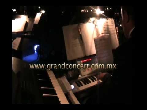 Satin Doll - Grand Concert