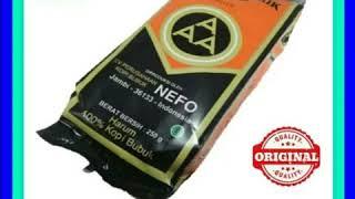 Kopi Nefo AAA Box 500 Gram Harum Dan Nikmat