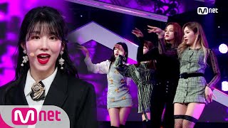 [LABOUM - Turn It On] KPOP TV Show | M COUNTDOWN 190103 EP.600