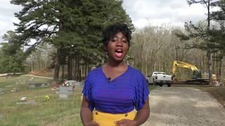 Jonesboro Greenway Trail Construction Once Again A Go