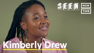 How Black Contemporary Arts Founder Kimberly Drew Amplifies Black Artists | SEEN | NowThis