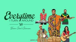 Yaw Osei-Owusu - Every Time I Turn Around (Cover)