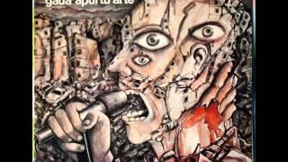 Zarama - Gaua Apurtu Arte (album completo)
