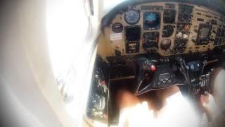 KingAir 200 Start And Runup