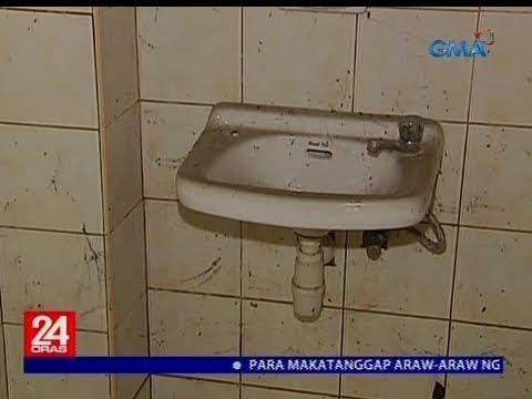 [GMA]  24 Oras: COA, pinuna ang DPWH dahil sa mga nadiskubreng problema sa mga gusali ng ilang paaralan