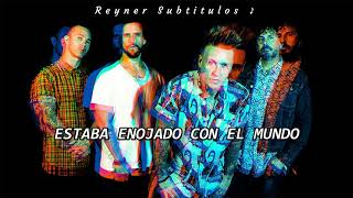 Papa Roach   Not The Only One (sub Español)