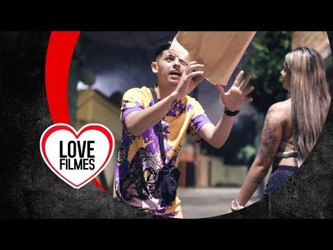 MC Yuri - Saco de Pão na Cara (Vídeo Clipe Oficial)