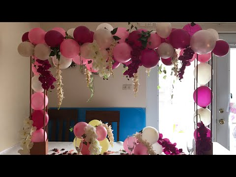 mp4 Decoration Bridal Shower, download Decoration Bridal Shower video klip Decoration Bridal Shower