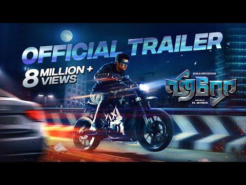 Hero Official Trailer