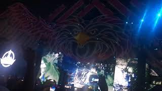 """Wishoutdoor México 2018 """" Armin van Buuren - The Last Dancer"""""""