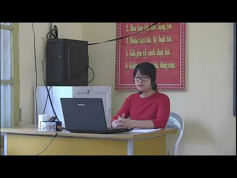 Môn Tiếng Anh khối 9 - ARTICLES (part 1) - GV Bùi Bích Thảo - Trường THCS Bình Thuận