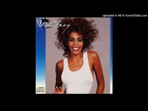 Whitney Houston - So emotional (Instrumental)