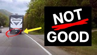 RV LIFE IS NOT EASY! CHALLENGES ON THE ROAD (RV LIVING FULL TIME)