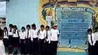 Ecuadorian National Anthem