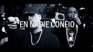 """""""En Nadie Confio"""" Beat Rap Malianteo Hip Hop Instrumental"""