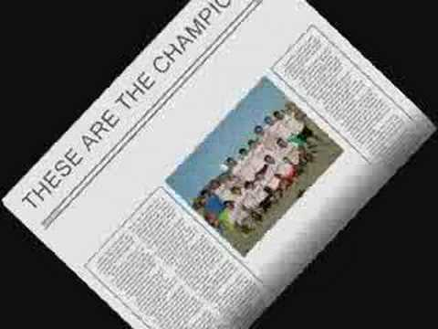 Nikita Salou Champions Campeonato Futbol Playa