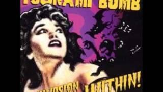 Tsunami Bomb - Lemonade