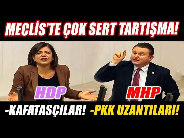 Videouttalande av Hdp Turkiska