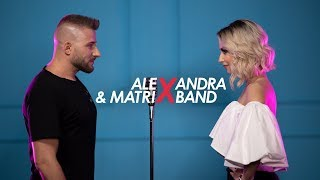 Tanja Savic x Corona - Laga Laga - (Mashup) - Alexandra & Matrix Band vs Joce Panov