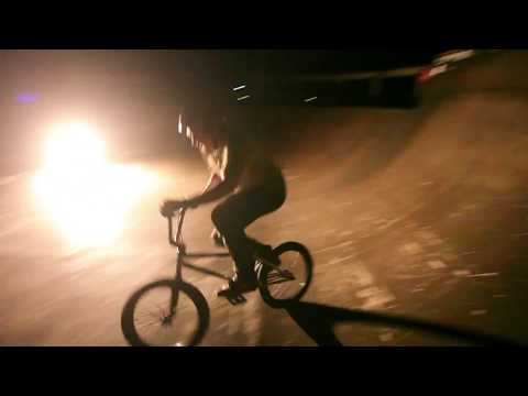 BMX | skate park | dustbowl