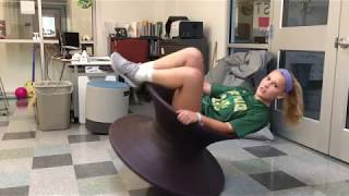 CFI Chair Reviews by PerfCo!